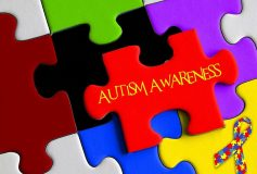 How occupational therapy helps people with autism