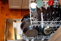 The Right Way to Load a Dishwasher