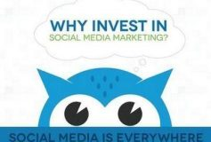 Why You Need to Invest in Social Media