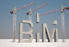 The use of BIM for architects
