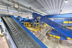 How to operate conveyors safely