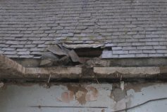 What Causes Damage to Roofs?