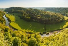 Lots to discover and do in the amazing Wye Valley