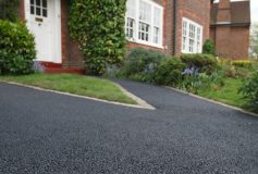 The benefits of having a tarmac drive