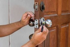 What's it like to be a locksmith?