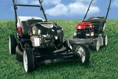 Which is the best mower for my lawn?