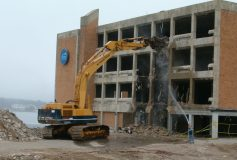Commercial Demolition Tips