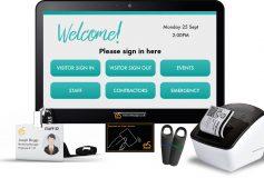 The Benefits of Digital Visitor Management