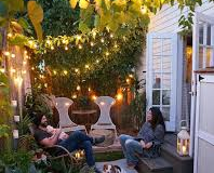 Decorating ideas for park homes