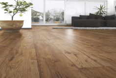 How to Look After A Wooden Floor
