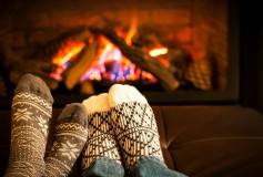 Tips to keep your home warm in winter