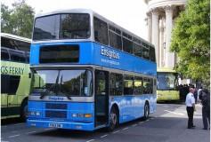 Dublin Transport for the Business Traveller
