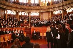 Cambridge concedes on written entrance exams