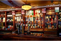 New kid on the block: the British Pub Confederation