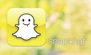 30 minutes a day This is the time users spend on application Snapchat