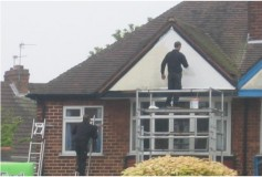 Health and safety factors when renovating a property