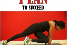 Why you need a plan to succeed in fitness