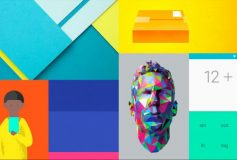 Most marked trends in 2016 Web Design