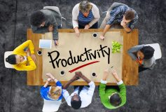 Online billing program to increase your productivity