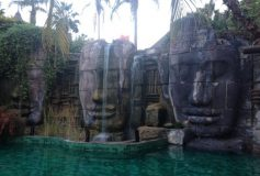 Dream trip to Asia Gardens & Thai Spa