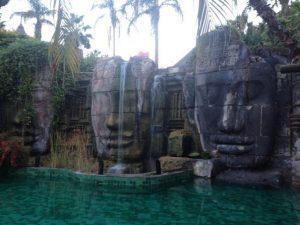 Dream trip to Asia Gardens & Thai Spa