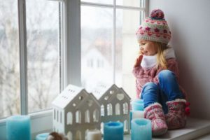 Light up your home in winter and win the war on darkness