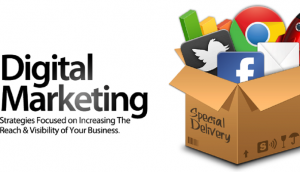 Marketers no longer care only to demonstrate the ROI of your digital marketing strategies