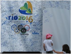 Russia narrowly escapes blanket Rio ban after state doping allegations