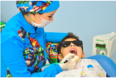 Find out more: the importance of visiting your dentist