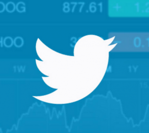 Forrester also says that only 55% of marketers are happy with Twitter