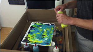 The Pros and Cons of Using Acrylic Car Paint