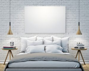 Buy bedding for your bedroom