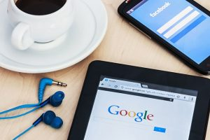 Google and Facebook declare war on false news pages They want to leave them with no income