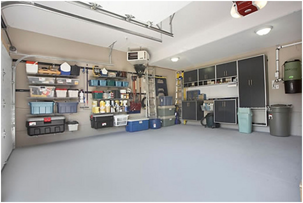 5 More Ways to Create the Perfect Garage