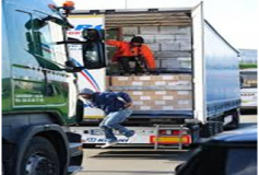 Protect Your Truck From Stowaways
