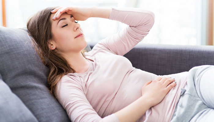 The low-pressure causes, symptoms and treatments