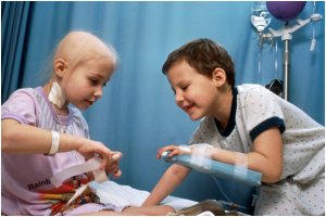 Could British children with cancer be adversely affected by Brexit2