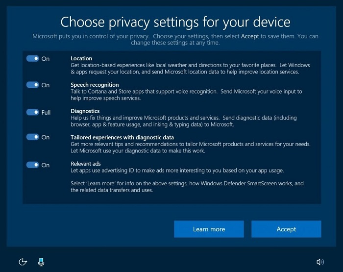 Microsoft launches online privacy portal to enable you to manage what you know about you