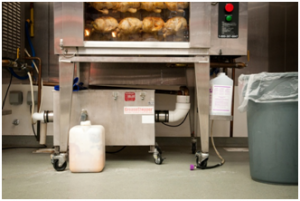 The importance of having an environmentally-friendly grease trap2