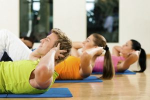 What you can do if you only have 30 minutes to train