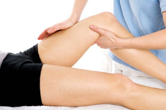 Why Sports Massage Is Important