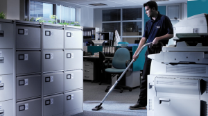 Hiring a Professional Cleaning Service for Your Business