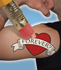 How new tech can lessen tattoo regret