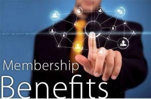Six big benefits of membership management software