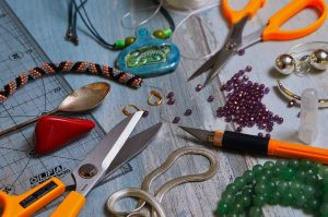 These sewing projects are great for children