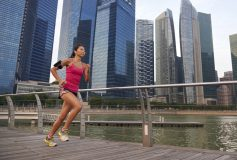 Science discovers the exercise-snack to stay in shape and keep sugar stable