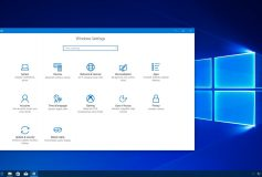 How to change the theme in Windows 10 Creators Update