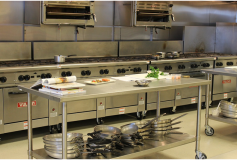 Tips for keeping your commercial kitchen meticulously clean