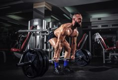 Dead weight or hip thrust: What active exercise plus your posterior chain?