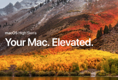 macOS High Sierra is already among us: this is everything your Mac gains if you update